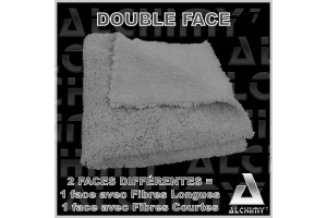 Serviette Double Face Alchimy⁷