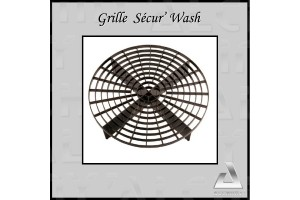 Grille Sécur' Wash Alchimy⁷