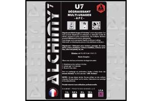 Nettoyant polyvalent U7
