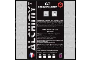 Dégoudronnant G7