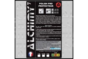Correcteur et protecteur Polish Pro Protecteur Alchimy⁷