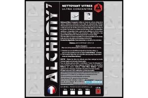 Nettoyant Vitres Pro VP Alchimy⁷
