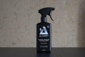 Entretien-Protection Plastiques & Joints Alchimy⁷