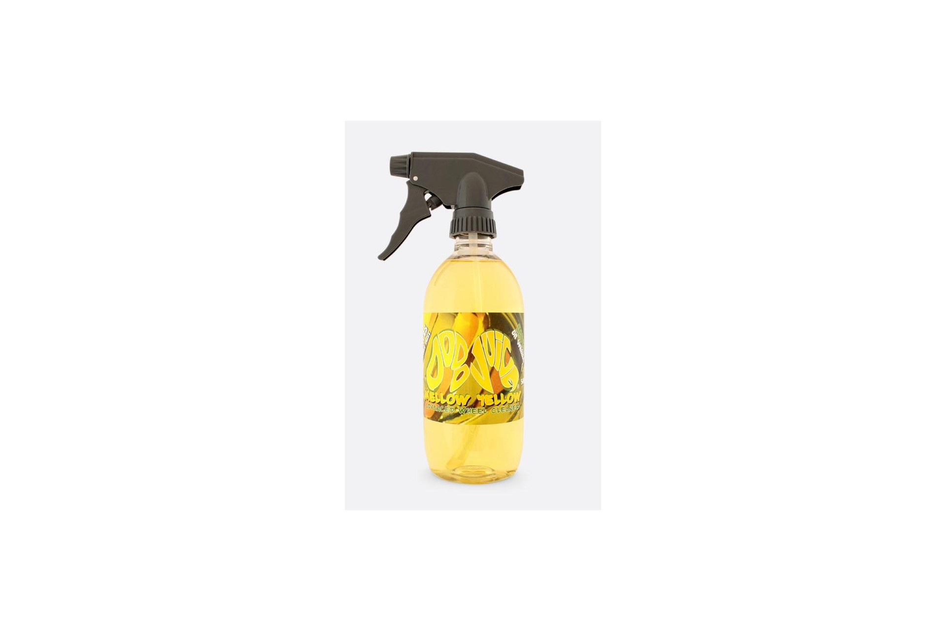 Mellow Yellow prêt à l'emploi en bouteille de 500 ml