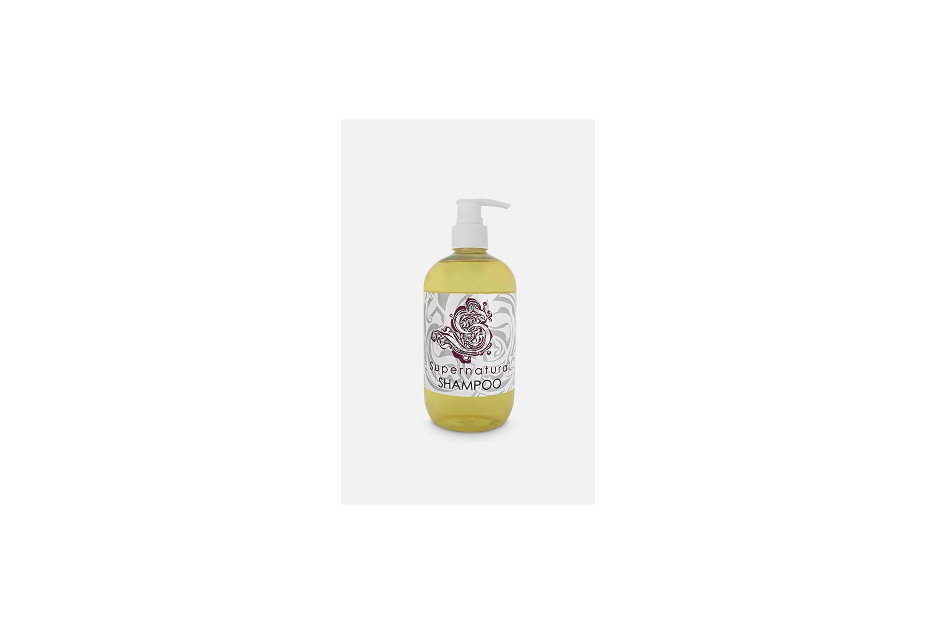 Shampoing Supernatural de Dodo Juice, en bouteille de 250 ml
