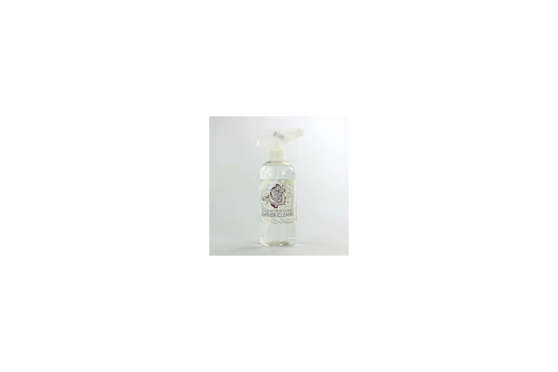 Dodo Juice Supernatural Leather Cleaner en bouteille de 500 ml