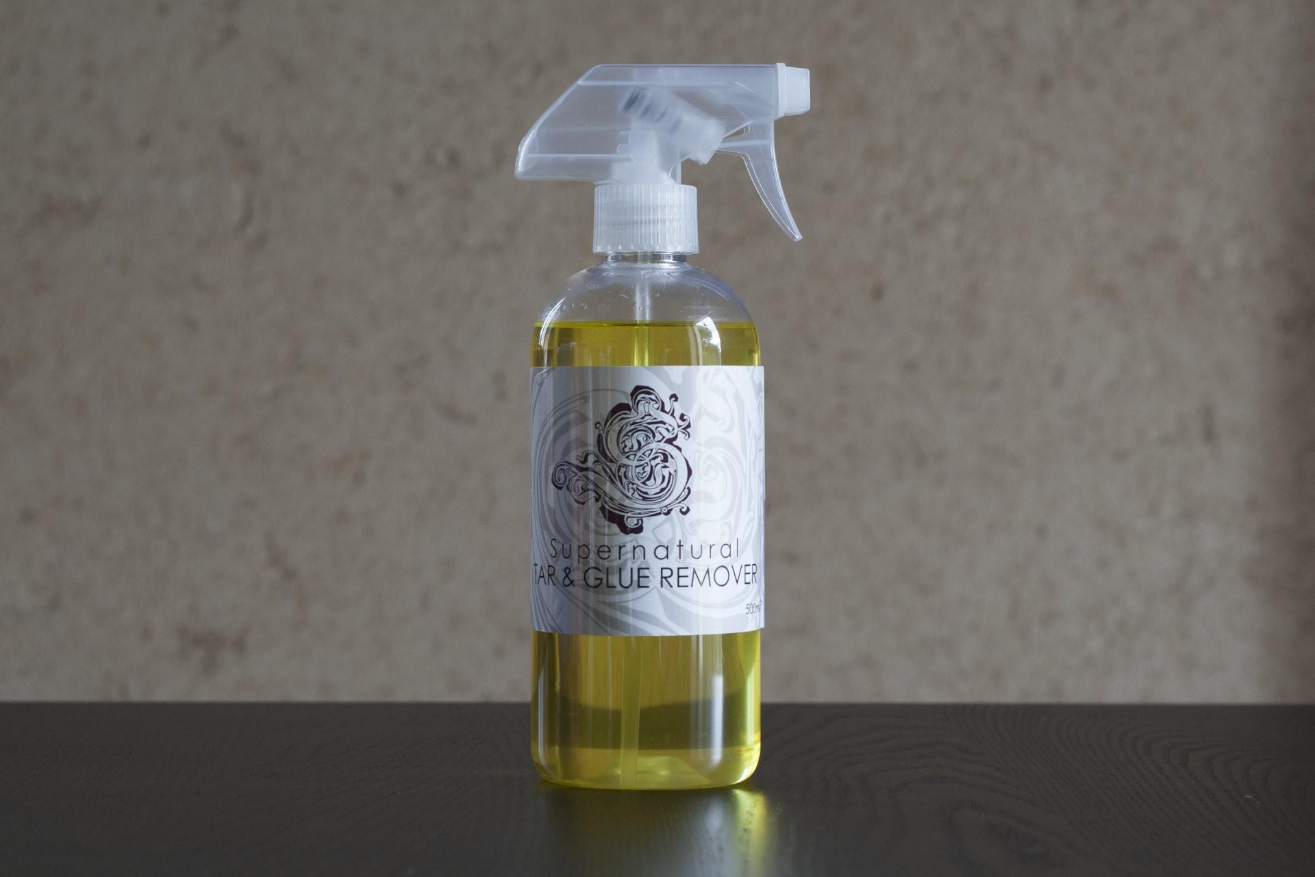 Pulvérisateur de 500 ml du dégoudronnant Tar & Glue Remover de Dodo Juice