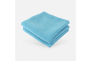 Pack de deux Supernatural Microsuede Buffing Cloth