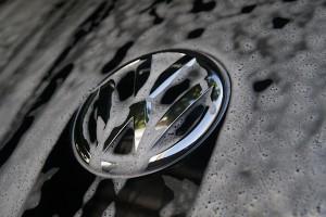 M7 en action sur cette Volkswagen Coccinelle Dune cabriolet