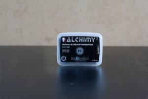 Gommes de décontamination Alchimy⁷