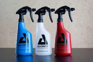 Pulvérisateurs (sprayer) PRO Alchimy⁷