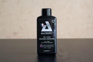 Recharge concentrée Pré-lavage alchimy⁷ de 200 ml