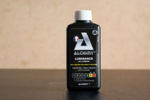 Cire Luminance Alchimy⁷