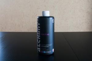 Nettoyant et décontaminant ferreux Iron 7 HD - 470ml